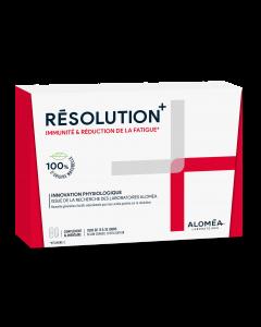 Résolution+ immunité & réduction de la fatigue