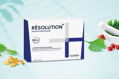 La Résolution : votre alliée pour mieux contrôler l'inflammation